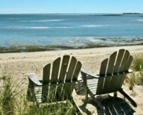 Fairfield Beach - Fairfield Connecticut